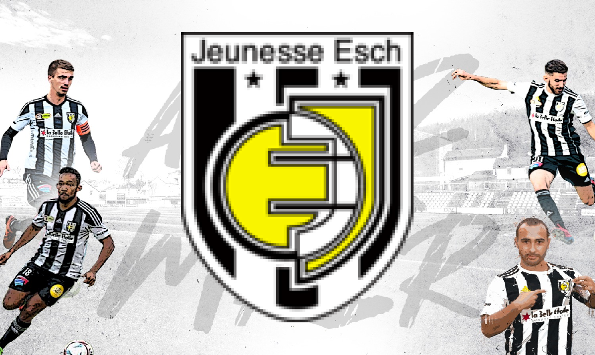 Frendschaftsmatch Canach - Jeunesse