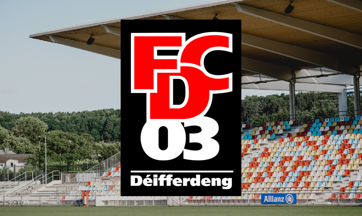 FC Déifferdeng 03 on dok.TV