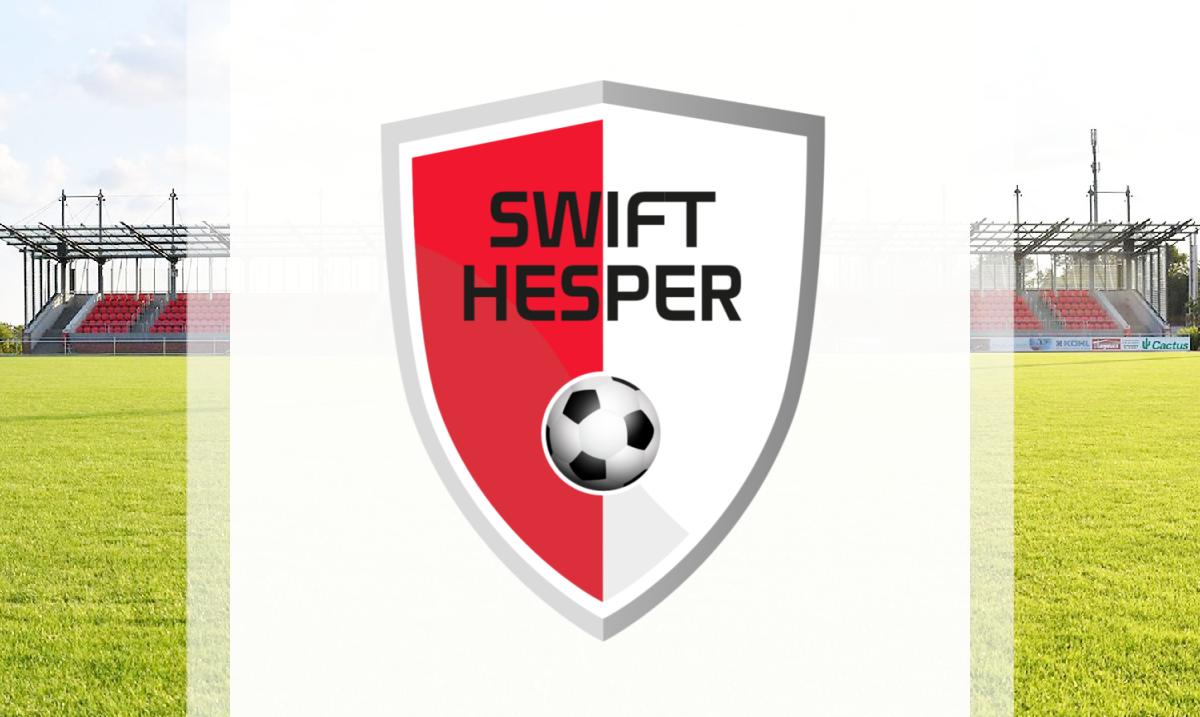 FC Swift Hesper 5:3 Ierpeldeng