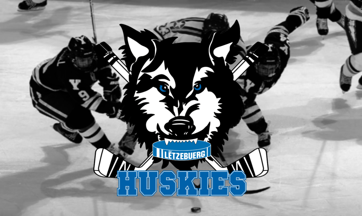 HUSKIES 2017-2018 Season starts .