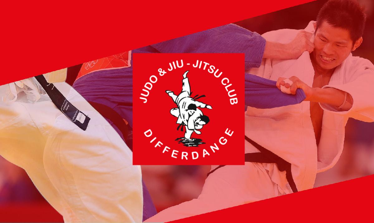 Resultater vum Mini-Judo zu Diddeleng