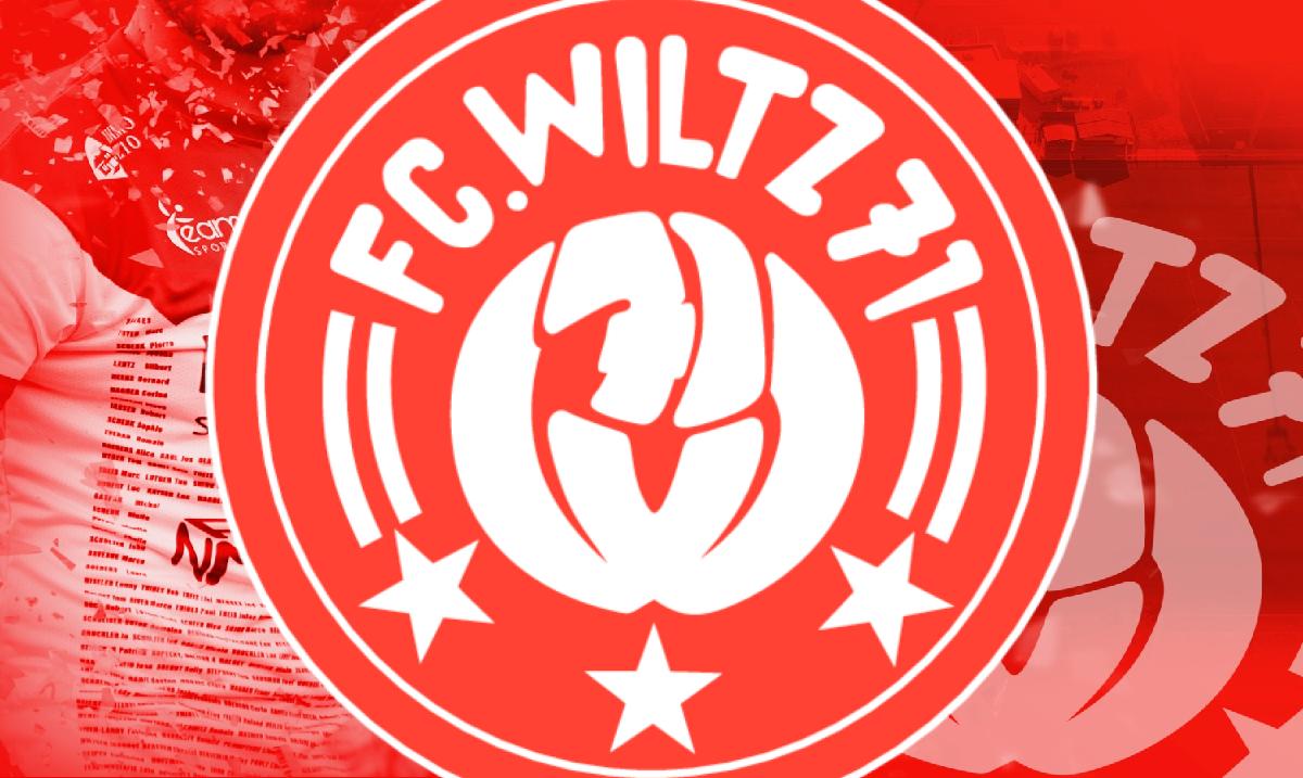 Stadionzeitung: FC WILTZ 71 vs VICTORIA ROSPORT