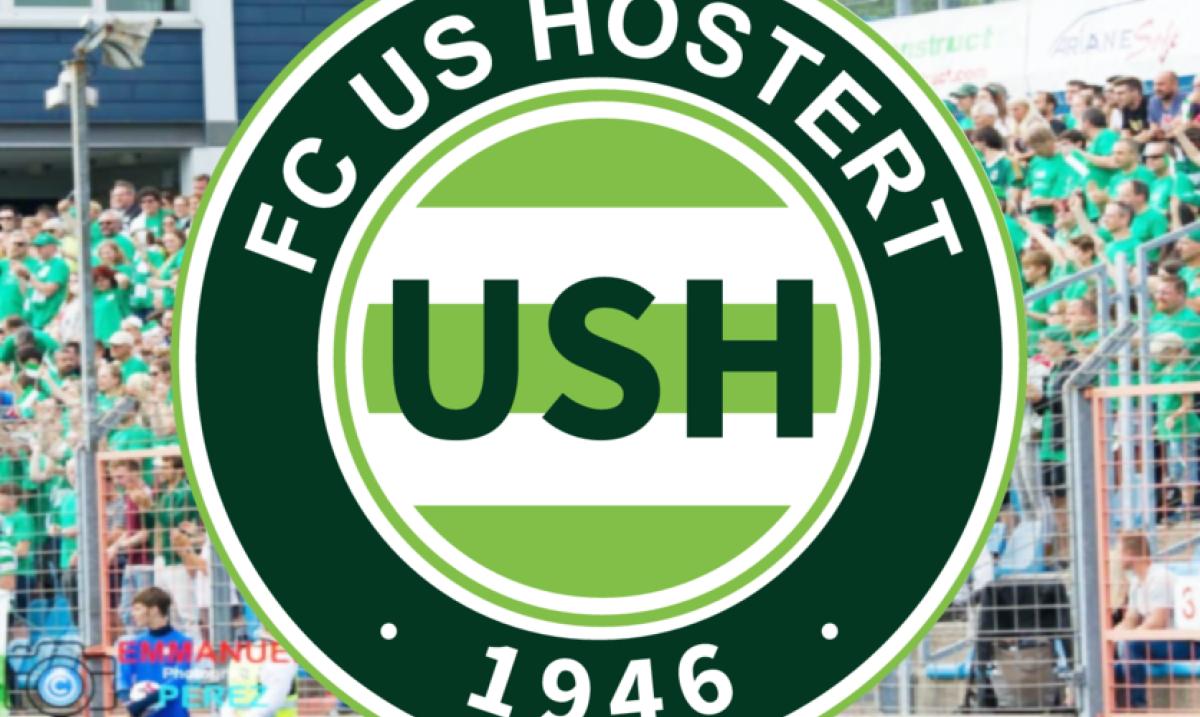 Invitation Assemblée Générale Ordinaire FC US HOSTERT , le 25 juin 2021 au Centre de loisirs