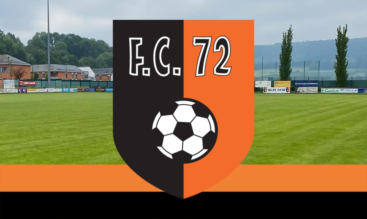 Coupe de Luxembourg 1/32e de Final:  FC72 Erpeldange vs FC Schifflange 95