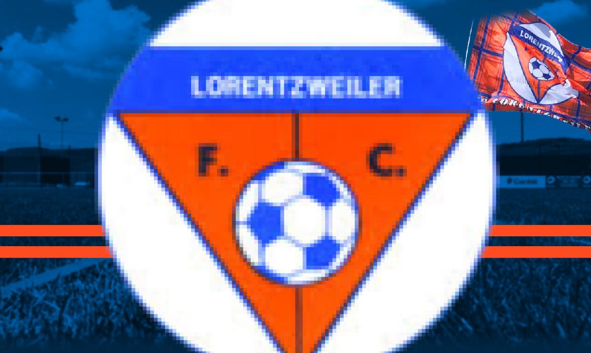 Score final: FC LORENTZWEILER - Alliance Äischdall