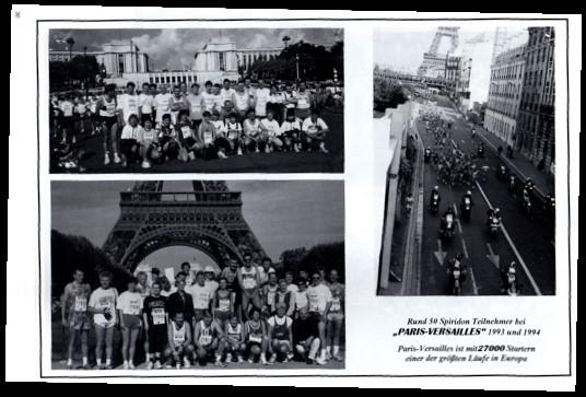 20km Paris