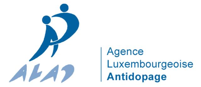 Agence luxembourgeoise Antidopage