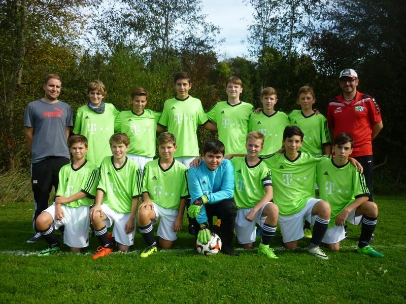 C-Jugend 17-18