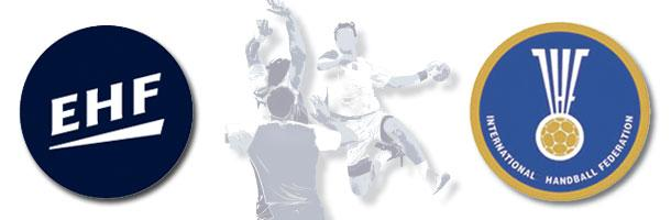 EHF & INTERNATIONAL HANDBALL FEDERATION