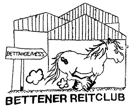 Logo Bettener Reitclub