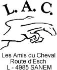 Logo LAC
