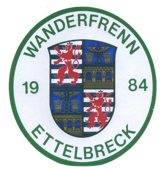 Logo Wanderfrenn Ettelbreck