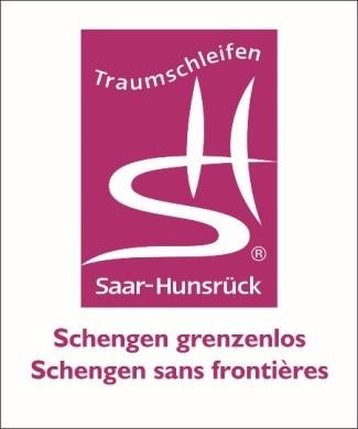 Fédération Luxembourgeoise De Marche Populaire   PW24 Schengen