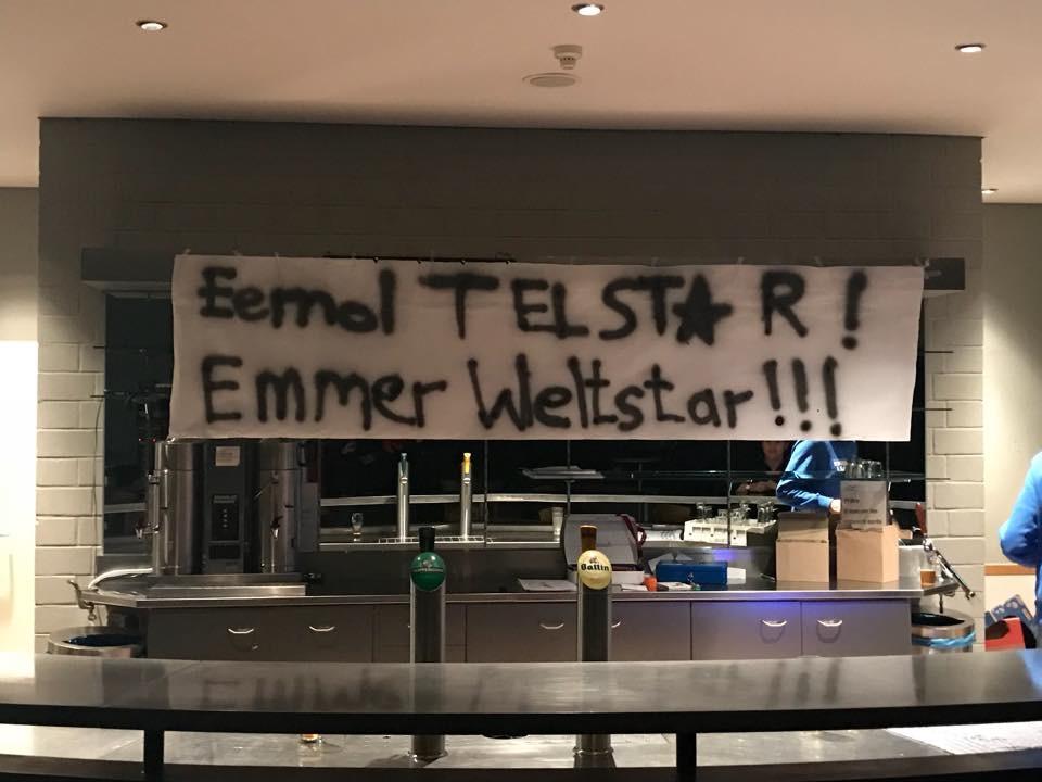 Assemblée Génerale Telstar Hesper