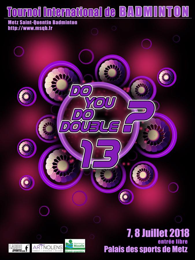 DoYouDouble 13