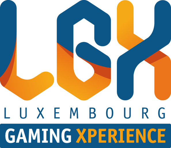 Luxembourg Gaming Xperience