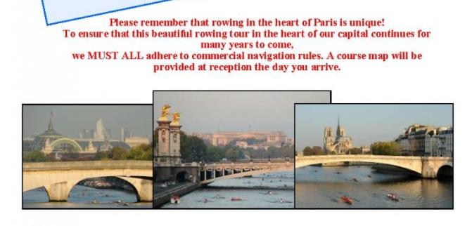 Traversée de Paris 28km