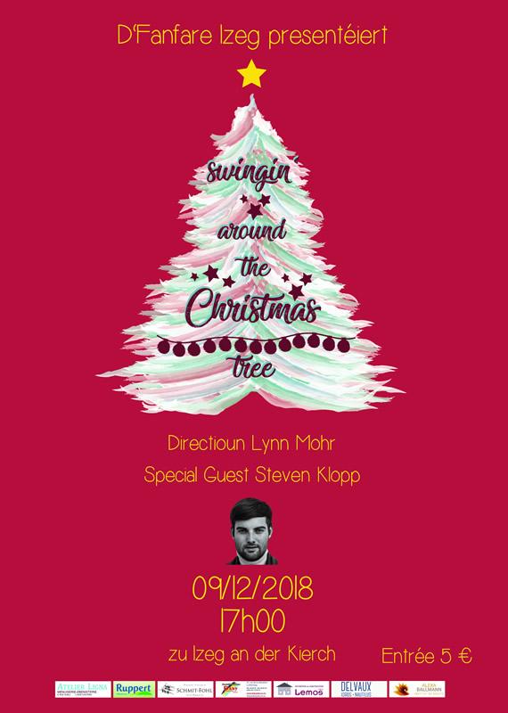 Swingin´Around The Christmas Tree