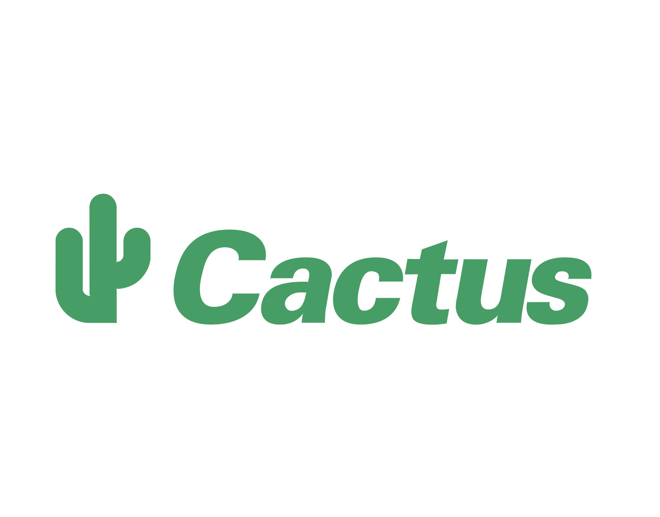 Grillen beim Cactus