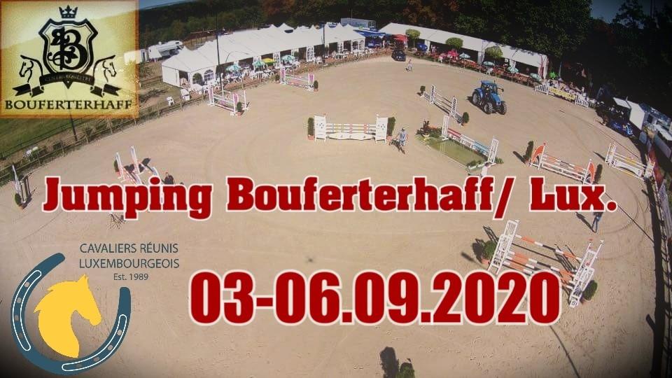 Jumping Bouferterhaff