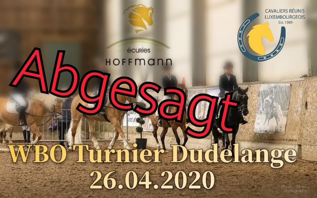 WBO Turnier Ec. Hoffmann Dudelange