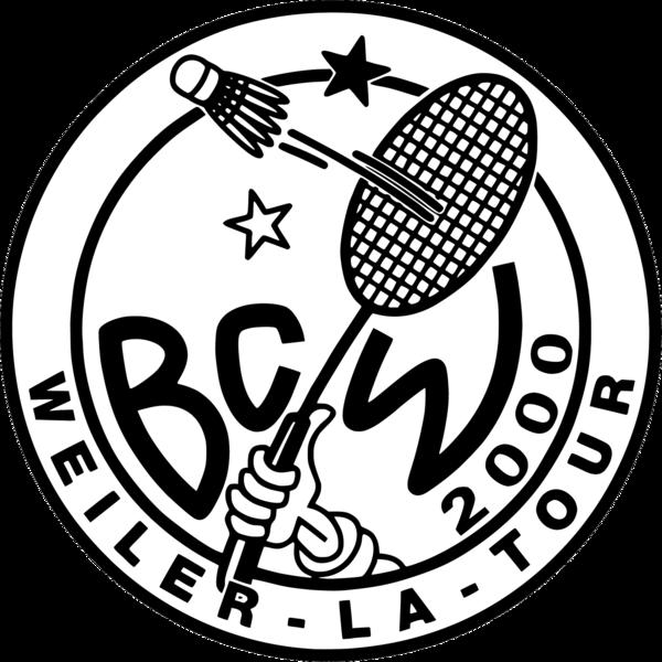 Badminton Weiler-la-Tour