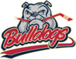 "Bulldogs Liège  <i><smal""><small>(Sang & Marine)</small></small></i>"
