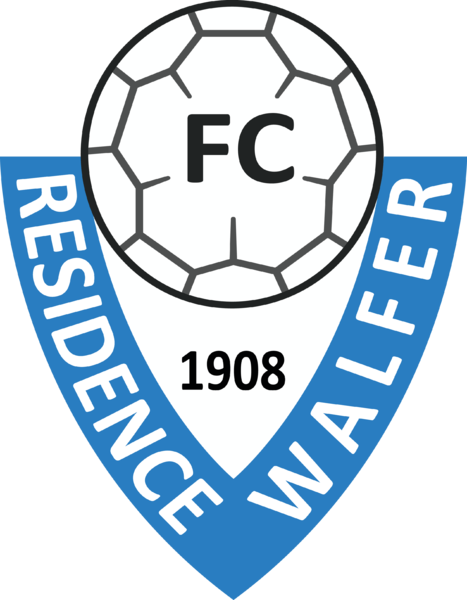 FC Résidence Walferdange 1908