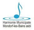 Harmonie Municipale Mondorf-les-Bains