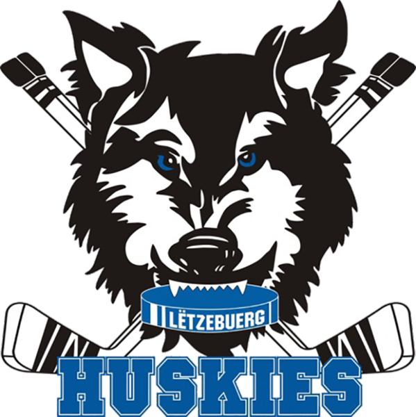 Huskies Luxembourg Junior ice hockey