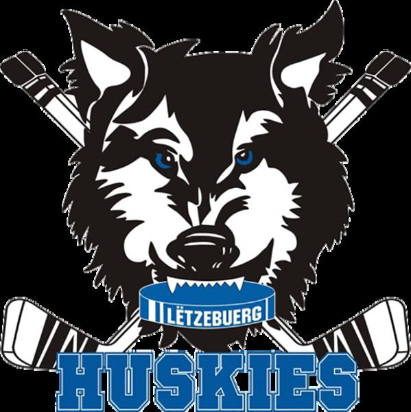 Huskies Luxembourg Junior ice hockey