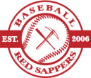 Red Sappers Baseball Team