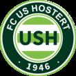 FC US Hostert (fondé en 1946) * 75 Joër *