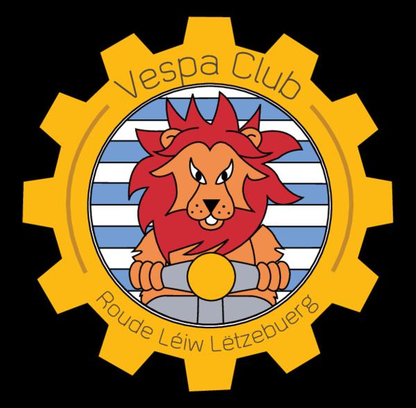 Vespa Club Roude Léiw Lëtzebuerg