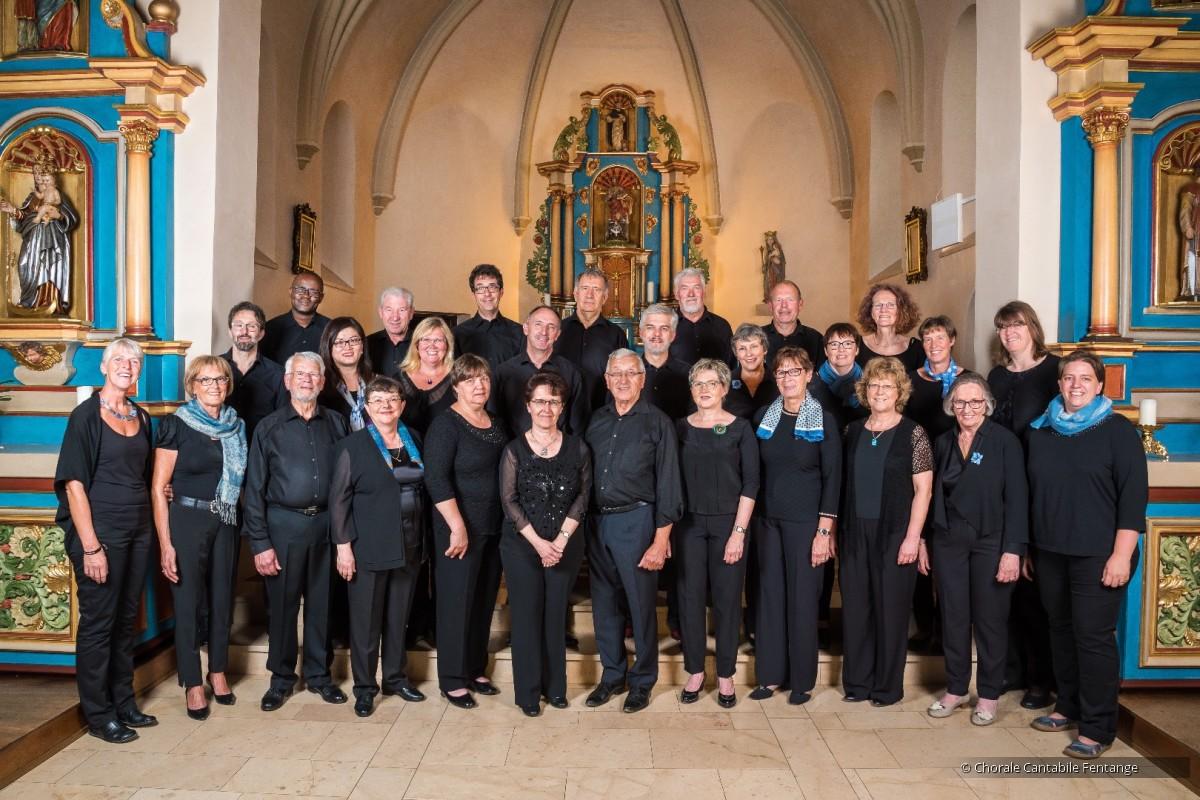 Chorale Cantabile Fenteng