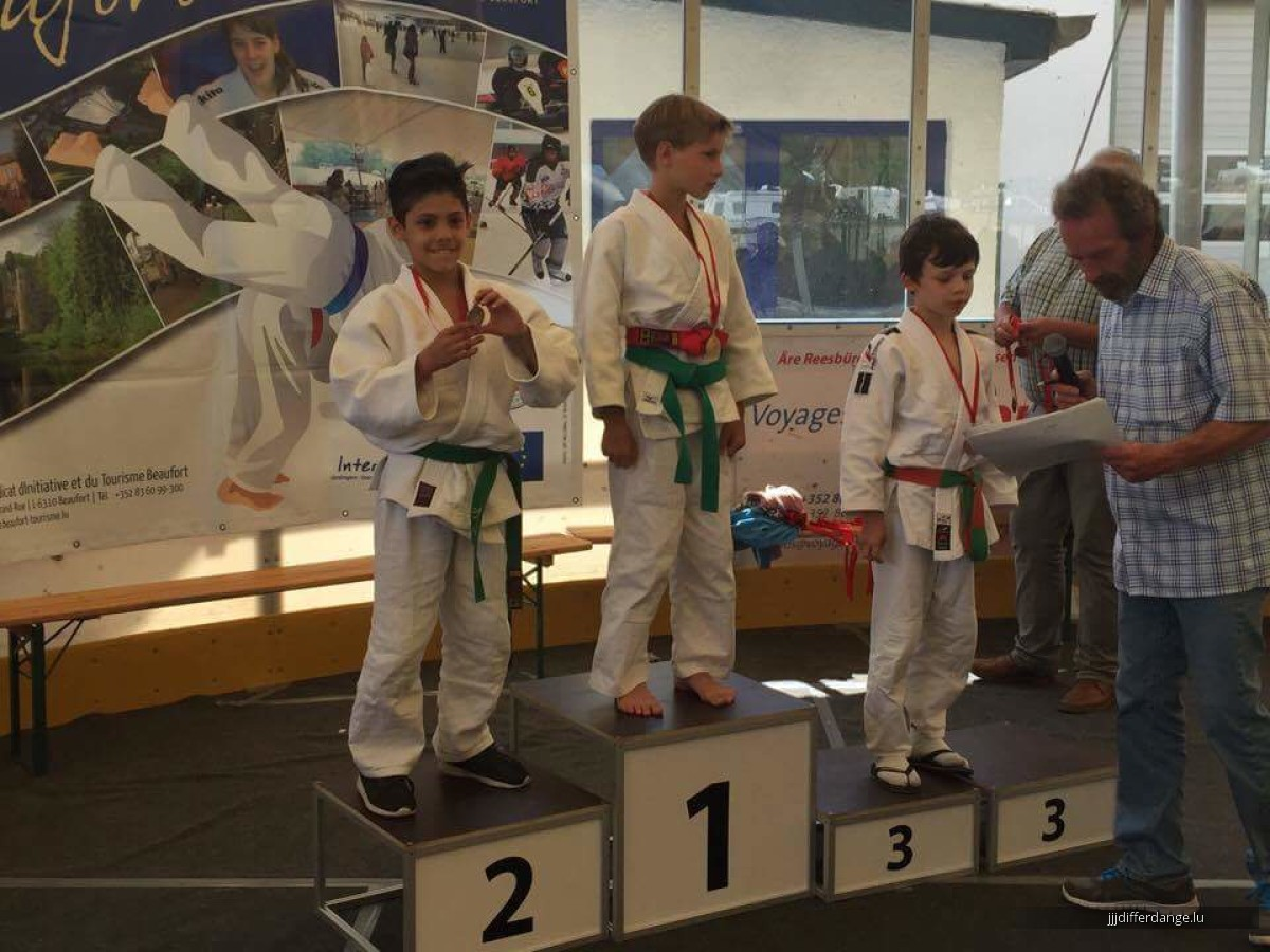 Int Mullerthal Summer Cup[24.06.17]