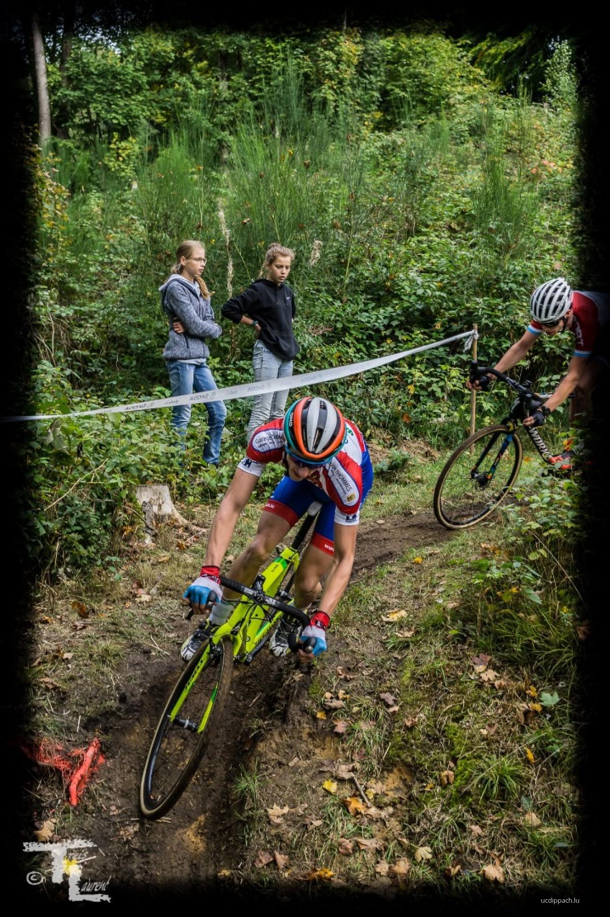 Fotoen vum Cyclocross zu Brouch ( Elite&Juniors)