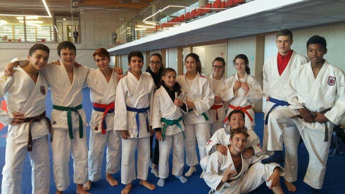 Elite Championat Jugend in Strassen