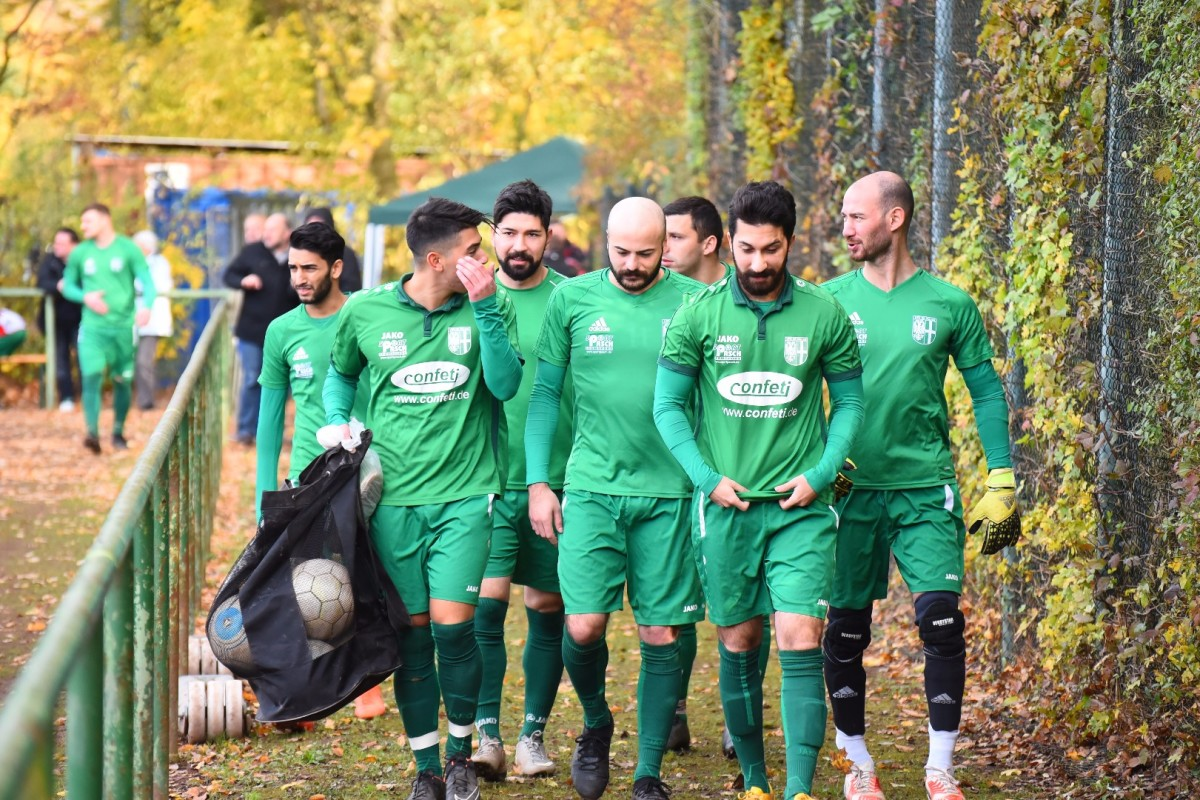 VfR Neuss - RS Horrem (05.11.17)