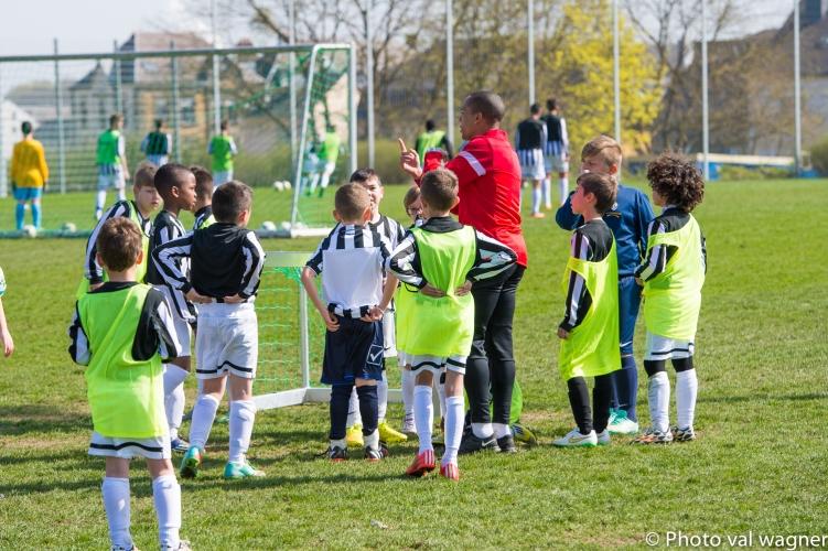 JuventusSoccerSchool