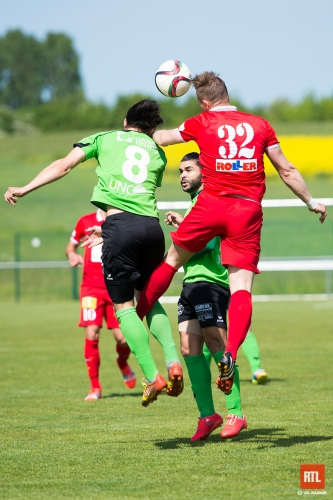 Us Mondorf vs FCD03 (1-2)