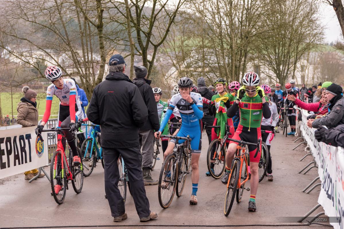 Cyclo-Cross Ettelbréck