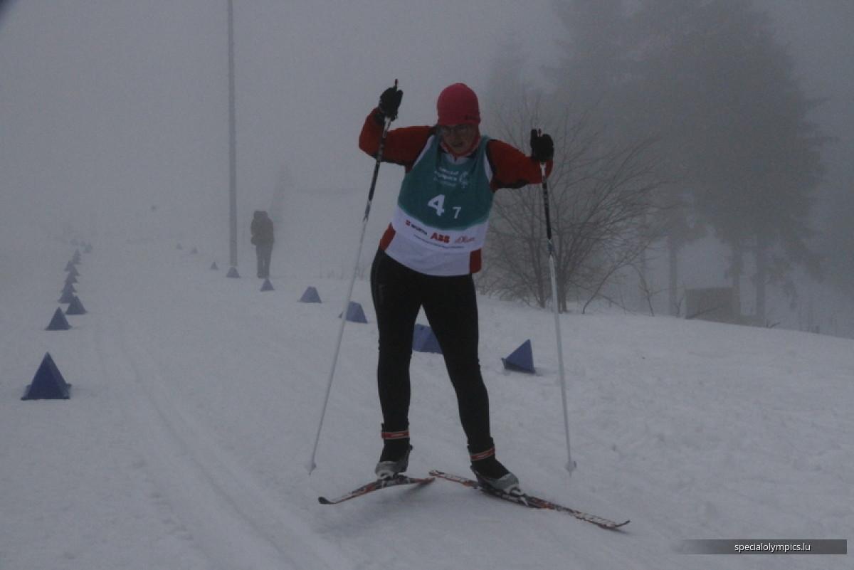 Langlauftage 2018 Oberhof