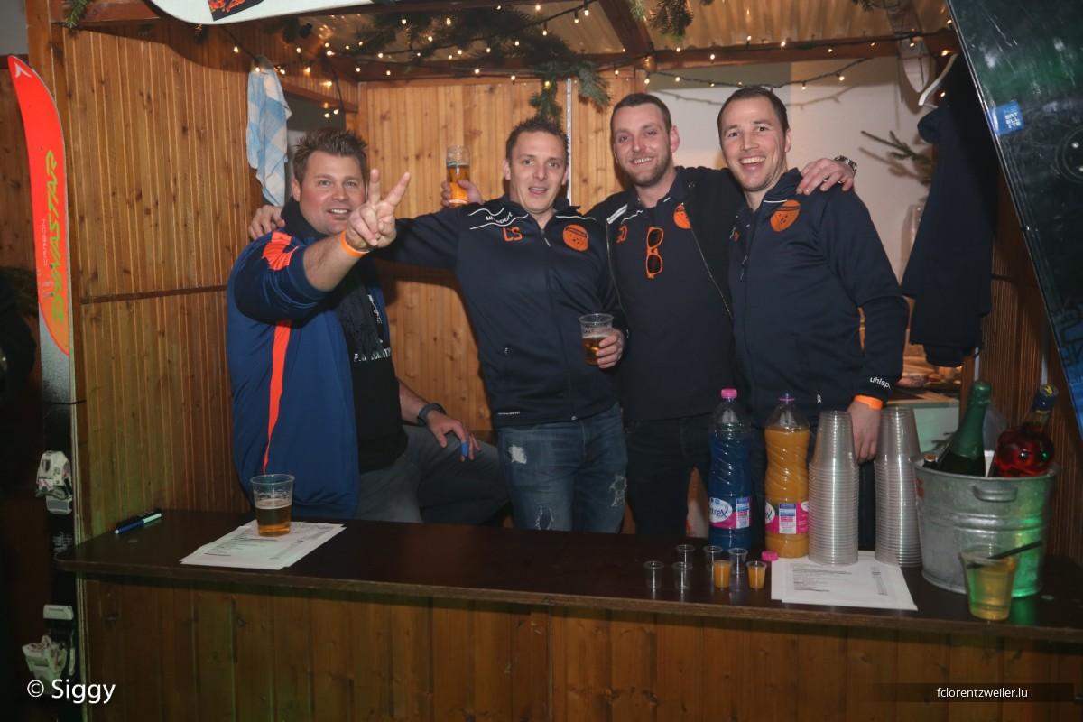 Après-Ski Party 24.02.2018 - Hoffi-Zambezi & Axel FISCHER