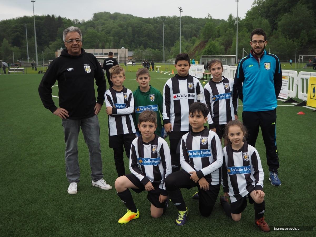 Hiehler Jugendcup 2018
