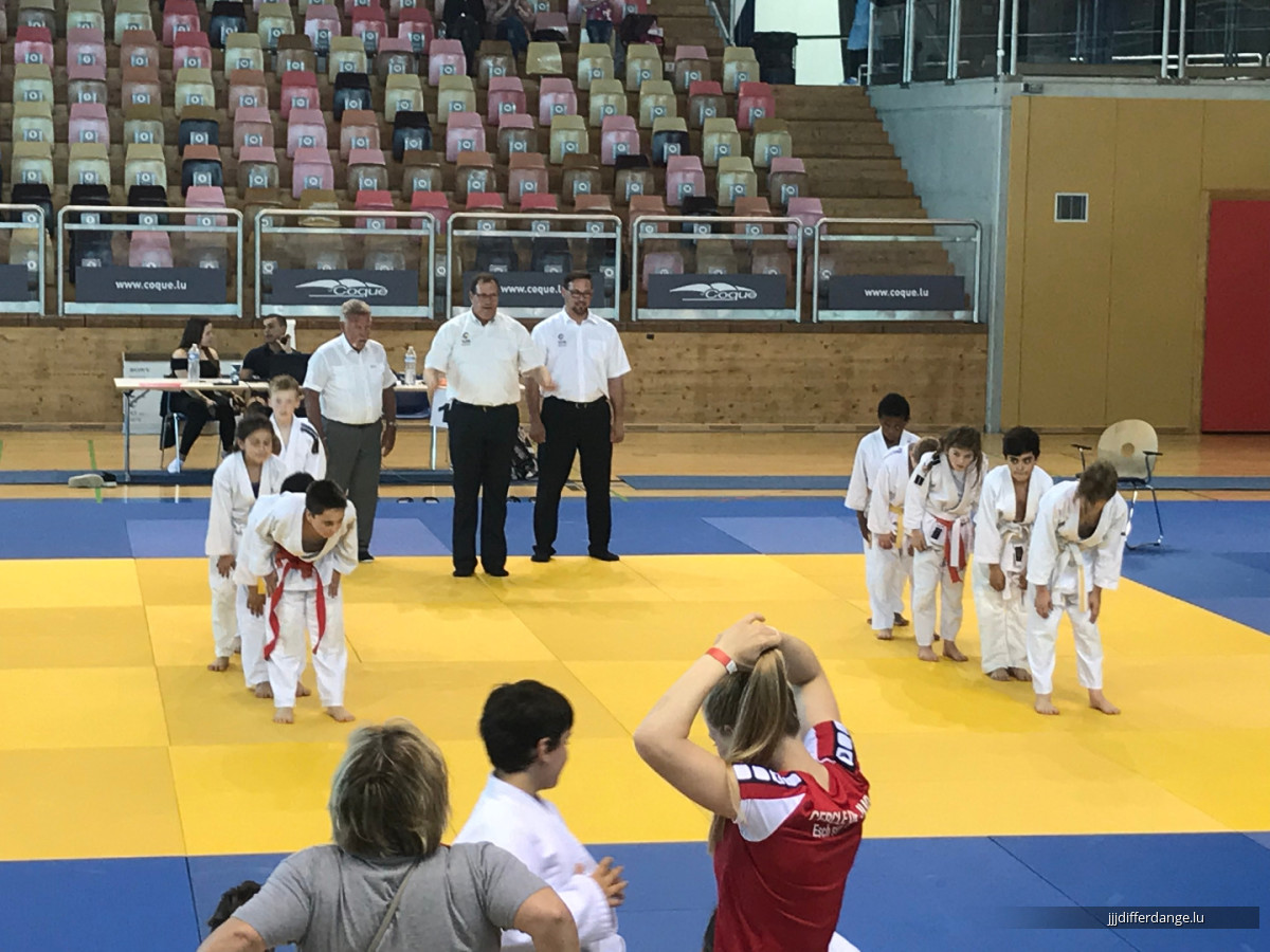 05 Mai 18 - Championnat National par Equipes