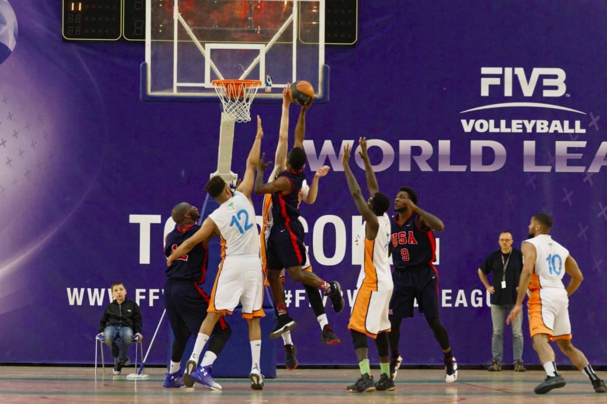 LBBA @World Basketball Tournament U23 - 2017 & 2018