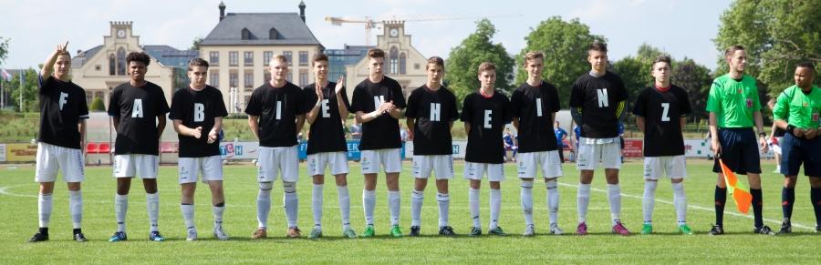 Coupe des Cadets 13.06.2015