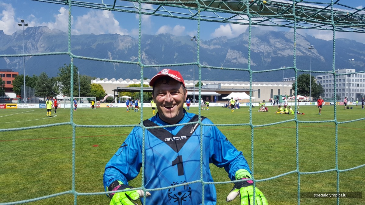 Football Tournoi Liechtenstein 2018