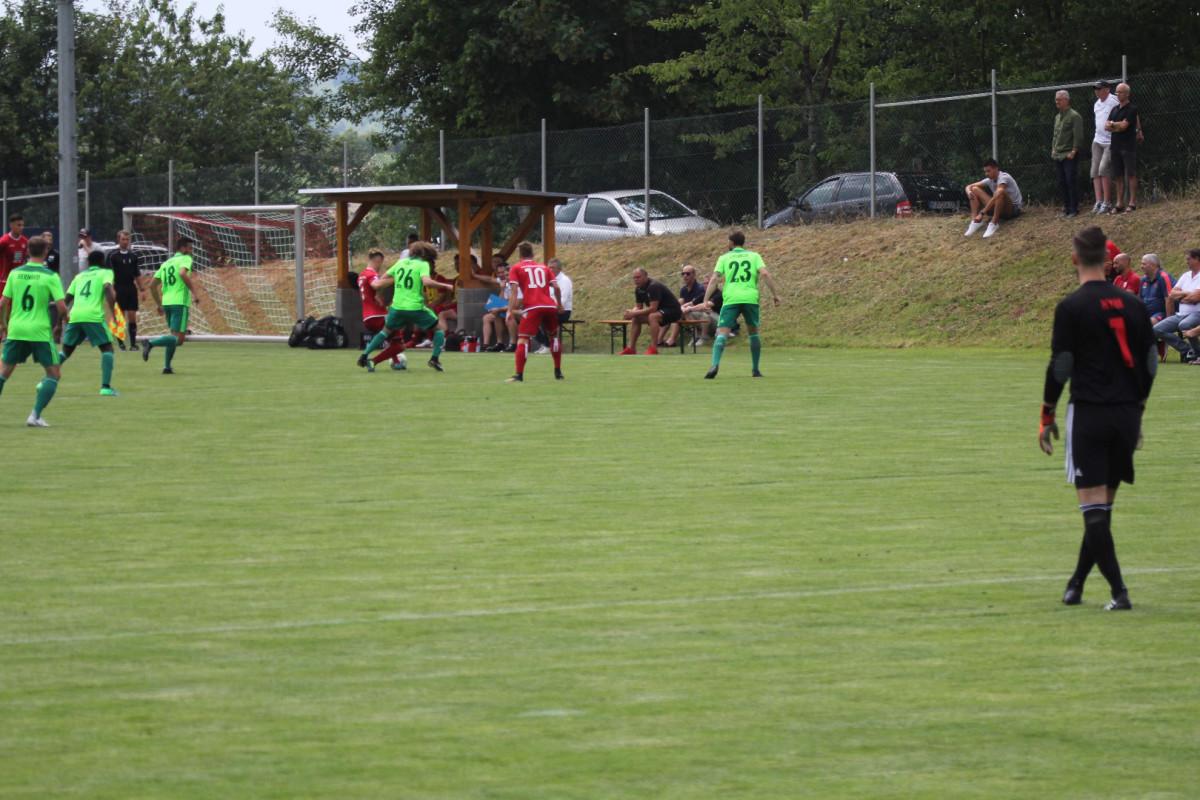 CS FOLA - FC Kaiserslautern U21 3-0